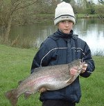 Trout Fishing Swindon