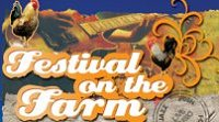 Festival on the Farm in Swindon