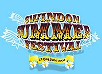 Swindon Summer Festival 2008