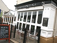 Longs Bar Swindon