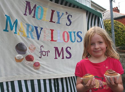 Molly's Marvellous Cakes Swindon