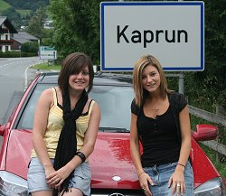 SwindonWeb follow Swindon Town to Kaprun in Austria