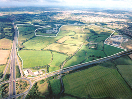 Swindon Gateway partnership Coate Water development