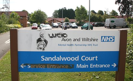 Sandalwood Court Swindon