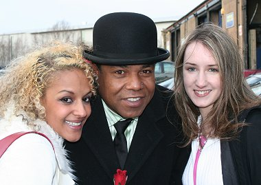 Tito Jackson to be sued by Swindon's Matt Fiddes