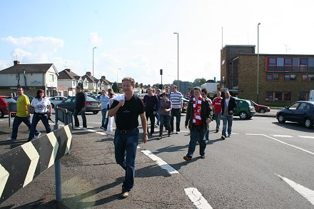 Swindon Town Leeds 130908