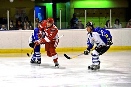 Willdcats v Sheffield
