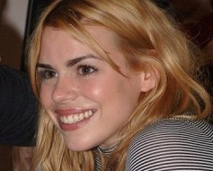 Billie Piper Swindon