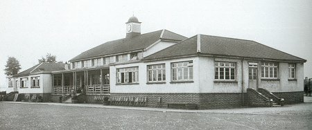GWR Sports Ground Swindon circa 1930