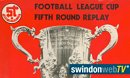 Swindon 4 Arsenal 3