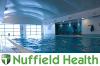 Nuffield Health, Swindon