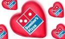 WIN PIZZA FOR VALENTINE'S