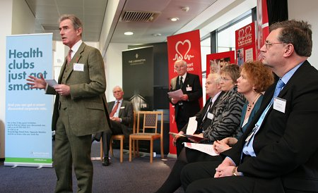 British Heart Foundation Swindon