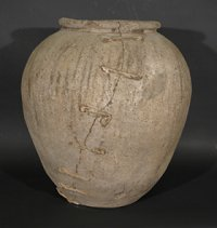 Roman Pot in Highworth