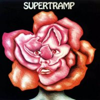 Supertramp's first album 1970