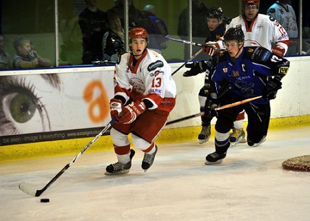 Swindon Wildcats v Sheffield