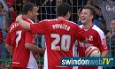 Swindon 3 Hereford 0