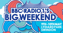 BBC Big Weekend in Swindon