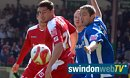 Swindon 0 Orient 1