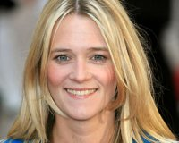 Edith Bowman Radio 1 DJ