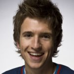 Greg James Radio 1 Presenter