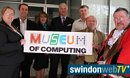 Game on for Swindon Computer Museum