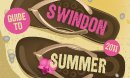 Swindon Summer 2012