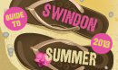 Swindon Summer 2013