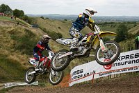 Foxhills Motocross Swindon