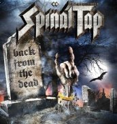 Spinal Tap, Back From The Dead