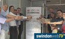 Switch-on for Swindon Computer Museum