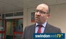 'Swindon is like a mini Silicon Valley' says Minister