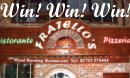 Win at Fratello's