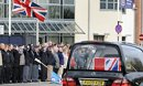 Swindon Pays Tribute