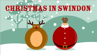 Swindon Christmas Guide 2013