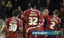 Swindon 3 Orient 2