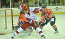 Swindon Wildcats 1 Peterborough Phantoms 4