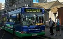Christmas service hours for Thamesdown Transport available on new look website