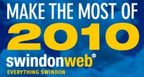 Make the most of 2010 in Swindon