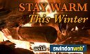 Stay Warm this winter in Swindon