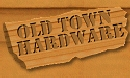 Old Town Hardware Swindon