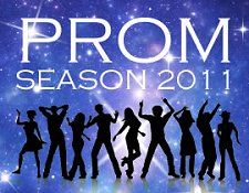 Swindon Prom Season 2011
