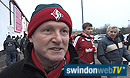 Swindon 1 Charlton 1