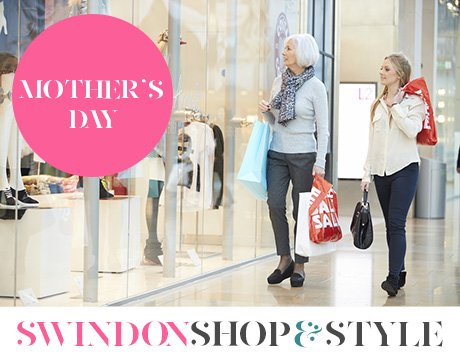 Mother's Day in Swindon