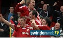 Swindon 1 Norwich 1