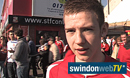 Swindon 1 Walsall 1