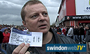 Swindon 3 Brentford 2