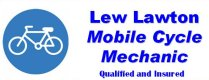 Lew Lawton Bike Mechanic Swindon