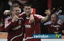 Swindon 2 Charlton 1