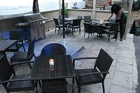 Terrace at 20 at the Kings Swindon